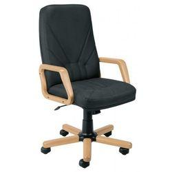 Nowy styl Fotel gabinetowy manager extra - biurowy, krzesło obrotowe, biurowe