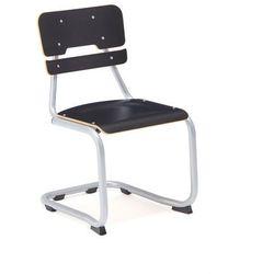Aj produkty Krzesło dla dzieci legere mini, 350 mm, czarny