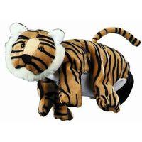 Pacynka do zabaw w teatrzyk - tygrys