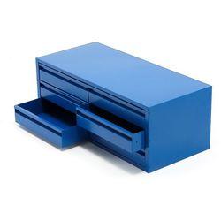 Szafka warsztatowa 960x440x360 mm. 6 szuflad.