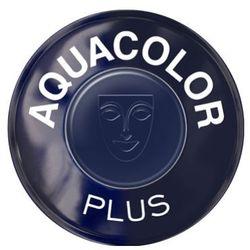 aquacolor plus (dark blue) farba do makijażu ciała - dark blue (1102), marki Kryolan