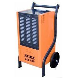 ATIKA ALE800 Osuszacz powietrza kondensacyjny z kategorii Osuszacze powietrza