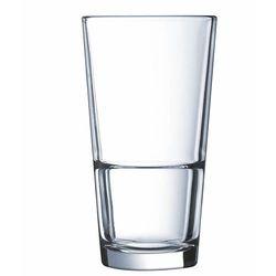 Arcoroc Szklanka wysoka | różne wymiary | 290-470ml | stack up