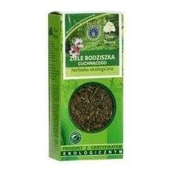 ZIELE BODZISZKA CUCHNĄCEGO herbatka ekologiczna