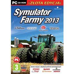 Symulator Farmy 2013, gra komputerowa