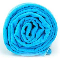 Dr.bacty l szybkoschnący ręcznik treningowy - niebieski