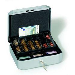 Kasetka na pieniądze mini, antracytowa EUROBOXX S DURABLE (4005546103426)