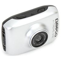 Kamera sportowa OMEGA OM230 Srebrny + DARMOWY TRANSPORT! z kategorii Kamery sportowe