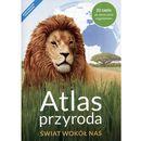 Atlas Przyroda SP 4 Świat Wokół Nas NE, Nowa Era