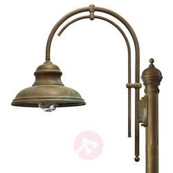 Romantyczna latarnia luca 1-punktowy marki Moretti