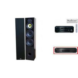 YAMAHA R-N402D + CD-S300 + TAGA TAV-606v3 - ZOBACZ NASZE 5 TYS ZESTAWÓW