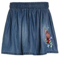 Gelati Kidswear LA VIE EST BELLE Spódnica jeansowa blau (4042494323087)