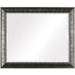 Dekoria lustro laurence black 70x85cm, 70 × 85 cm