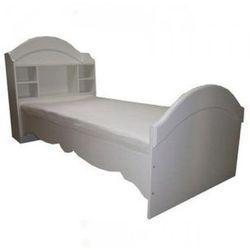 Łóżko z regałem CLASIC180x90, kup u jednego z partnerów
