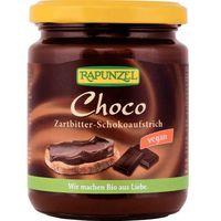 Masło czekoladowe bio 250g wyprodukowany przez Rapunzel