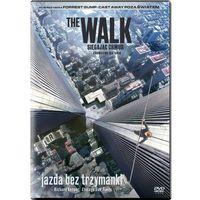 The Walk. Sięgając chmur (DVD)
