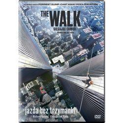 The Walk. Sięgając chmur (DVD) - sprawdź w wybranym sklepie