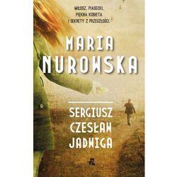 SERGIUSZ, CZESŁAW, JADWIGA, pozycja wydana w roku: 2013
