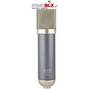 880 - mikrofon pojemnościowy marki Mxl
