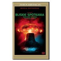 Bliskie spotkania trzeciego stopnia (DVD) - Steven Spielberg (5903570145353)