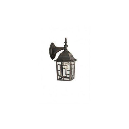 MONASTIR LAMPA GRODOWA KINKIET 15191/86/10 MASSIVE (lampa zewnętrzna ogrodowa) od Miasto Lamp