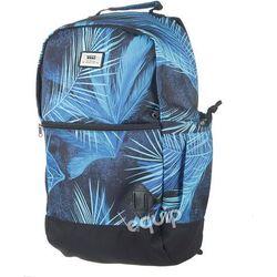 Plecak Vans Van Doren II - black acid palms - produkt z kategorii- Pozostałe plecaki