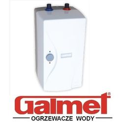 Elektryczny ogrzewacz wody 5l podumyw.bezciśn.Galmet - produkt z kategorii- Bojlery i podgrzewacze