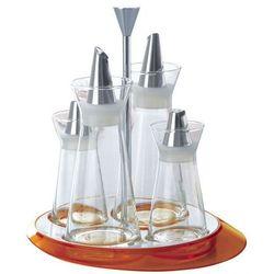 Przyprawnik BUGATTI Glamour GLOU-02150 Pomarańczowy z kategorii Pojemniki na przyprawy