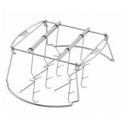Weber rozkładany zestaw do wędzenia do smokey mountain cooker 47 cm