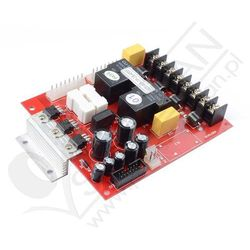 Płyta zasilająca + kondensator + transformator W300/W320/W620/W650