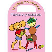 KOLORUJĘ Z PLASTUSIEM. PLASTUŚ W PRZEDSZKOLU (2012)