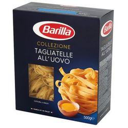 BARILLA 500g Tagliatelle Makaron jajeczny Wstążki