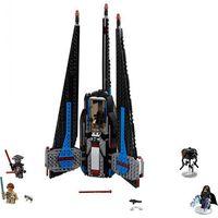 Lego STAR WARS Zwiadowca i tracker i 75185