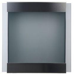 Skrzynka na listy Keilbach Glasnost Glass, 07 1100