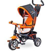 Rowerek Toyz Timmy Orange