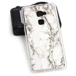 Fantastic case - huawei mate s - etui na telefon fantastic case - biały marmur wyprodukowany przez Etuo.pl