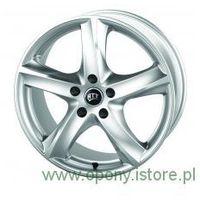 Felga aluminiowa ATT 780 7,5JX17H2 5X114,3 ET50