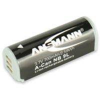 Ansmann  akumulator a-can nb 9 l (4013674008858)