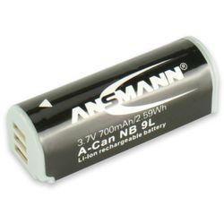 Ansmann Akumulator A-Can NB 9 L, kup u jednego z partnerów