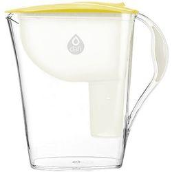 Dafi  2,4l start classic dzbanek filtrujący żółty (5900000040578)