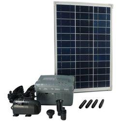 solarmax 600 pompa do oczka wodnego zasilana solarnie i bateria od producenta Ubbink