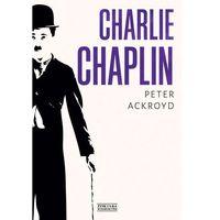 Charlie Chaplin - Wysyłka od 3,99 - porównuj ceny z wysyłką, oprawa twarda