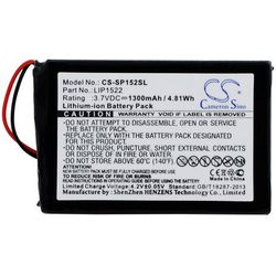 Sony Dualshock 4 Wireless Controller / LIP1522 1300mAh 4.81Wh Li-Ion 3.7V (Cameron Sino), kup u jednego z part