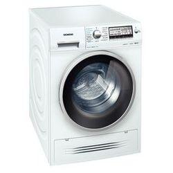 AGD Siemens WD15H542EU z kategorii [pralki]