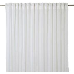 Firana GoodHome Mayna 200 x 300 cm biała (3663602685746)