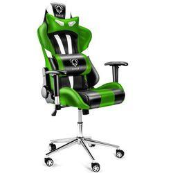 Fotel gamingowy diablo x-eye wyprodukowany przez Domator24
