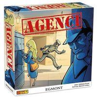Gra - Agenci (5908215004538)