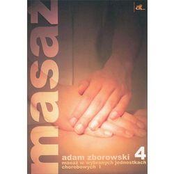 Masaż w wybranych jednostkach chorobowych cz. I (ISBN 9788387046163)