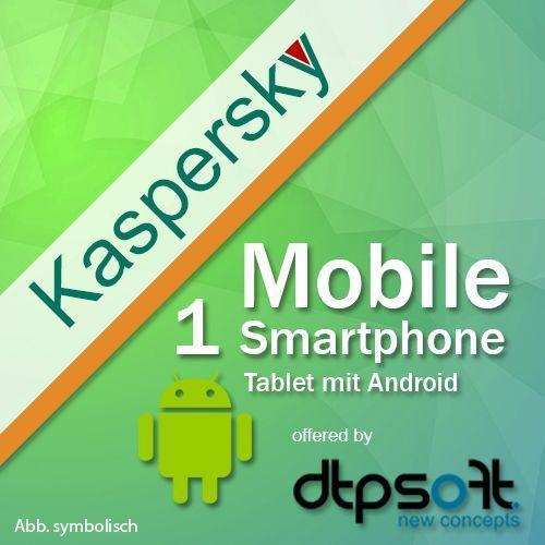 mobile 2015 eng security esd od producenta Kaspersky