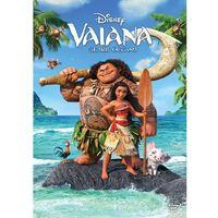 Vaiana: skarb oceanu (dvd) marki Galapagos